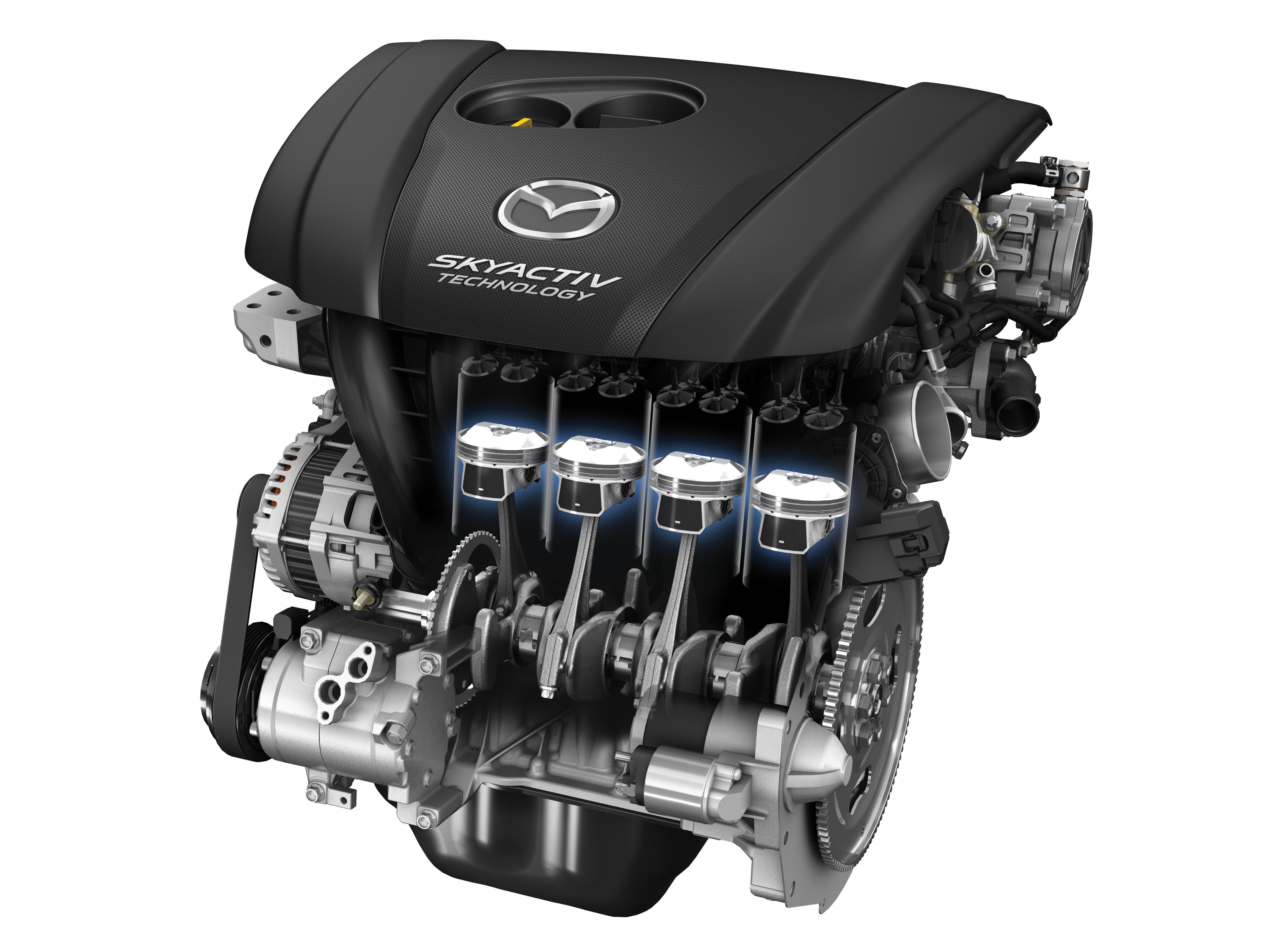 diesel engine of the year mazda skyactiv diesel. Black Bedroom Furniture Sets. Home Design Ideas