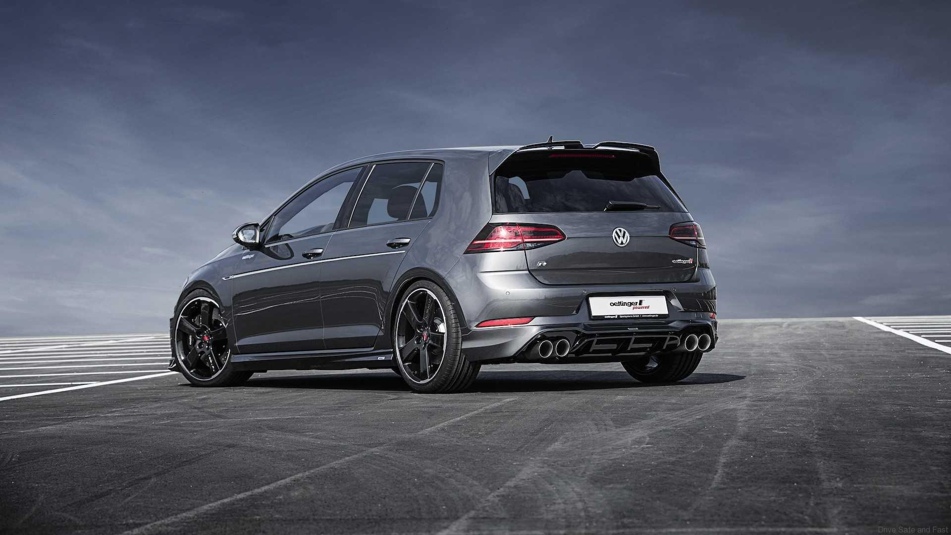 Here is a tuning idea for your Golf GTI – Drive Safe and Fast