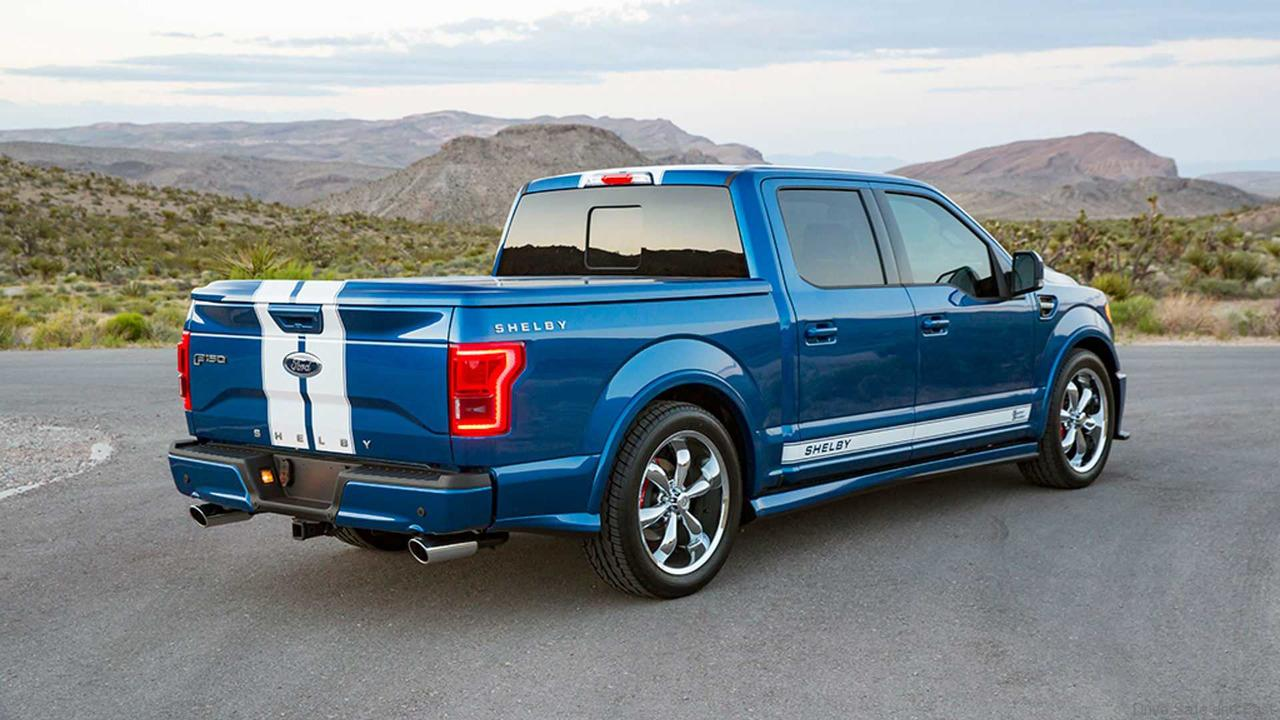 rm450k for this shelby f 150 super snake street truck just 150 units and all left hand drive. Black Bedroom Furniture Sets. Home Design Ideas