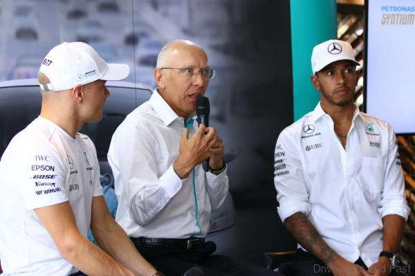 Petronas syntium with cooltech fights heat in f1 and road cars at a recent driver meet greet lewis hamilton and valtteri bottas told us about how excessive heat in their f1 cars tough on drivers and on engines m4hsunfo