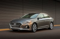 Hyundai Sonata Plug-In Hybrid Will Come To Malaysia