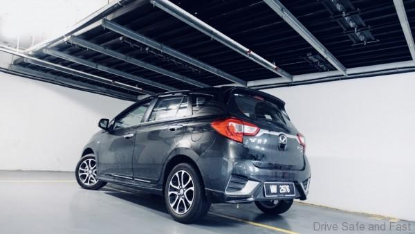 2018 Myvi Review >> Perodua Myvi 1.5 High Spec Review: One Giant Leap – Drive Safe and Fast