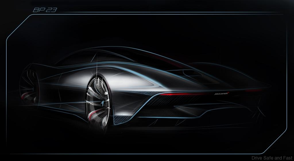 McLaren Is Promising Its Fastest Production Car Yet