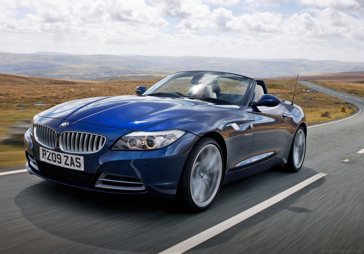 Recall For Bmw 1 Series 3 Series X1 Amp Z4 Built Between