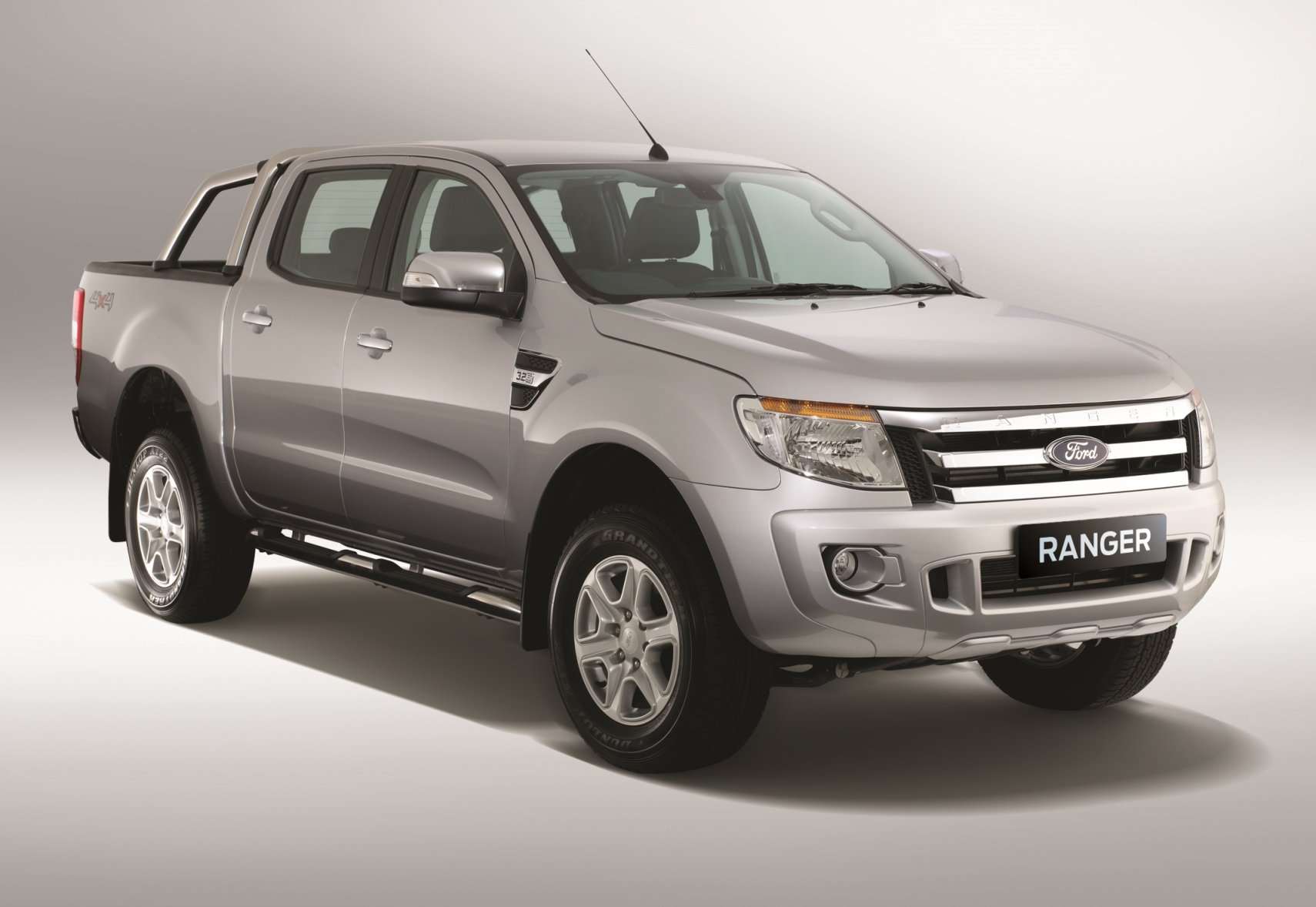 Ford Ranger New Variant, 3.2L XLT 6-speed Manual Launched At RM99,888.