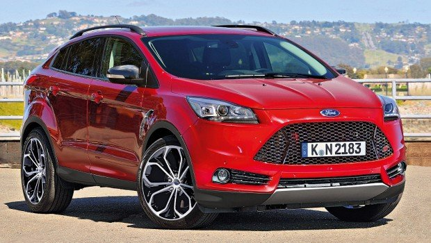 ford to launch a kuga coup drive safe and fast. Black Bedroom Furniture Sets. Home Design Ideas