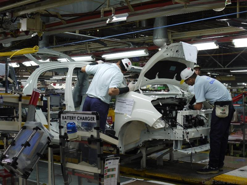 Perodua and Daihatsu to invest RM600 million in new engine