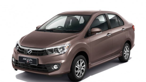 Perodua Targets 6,000 Bezza Deliveries, 19,000 Orders ...