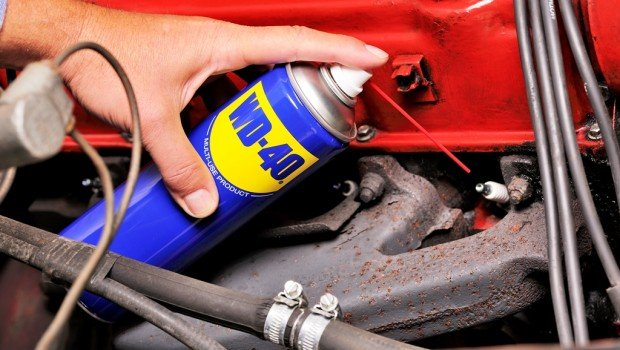 professional auto mechanics and specialists recommend wd 40 drive rh dsf my