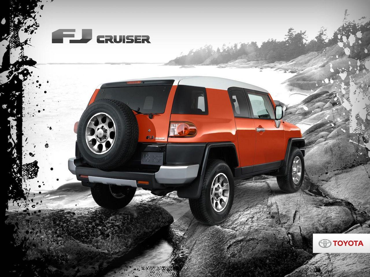 Why Was The Toyota Fj Cruiser Discontinued Drive Safe And Fast 1960s Land 4 Door Ends2