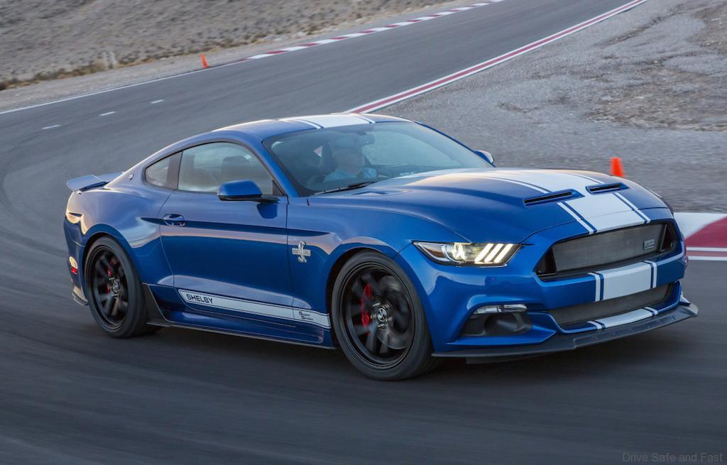 750bhp Shelby Super Snake for sale – Drive Safe and Fast