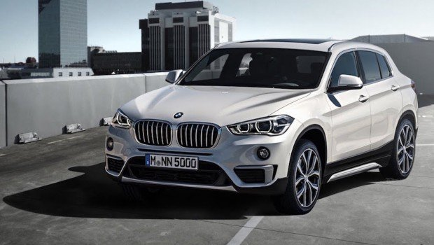 BMW X2 Confirmed For Production Drive Safe And Fast
