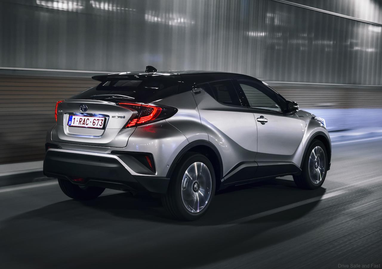 Used Honda Car >> Will Honda bring the HR-V hybrid (Vezel) to rival the Toyota C-HR? – Drive Safe and Fast