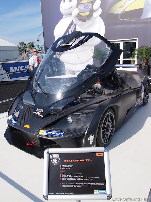 Ktm X Bow Price >> The ultimate street racer…..KTM X-BOW GT4 – Drive Safe and ...
