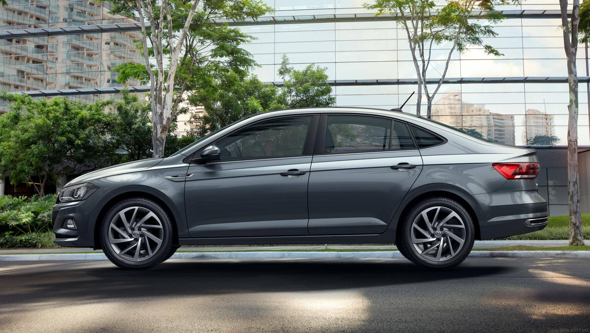 meet  volkswagen virtusthe vento replacement drive safe  fast