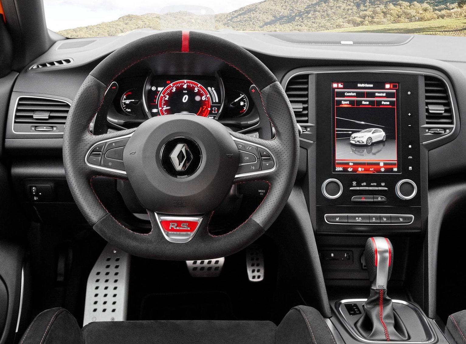 this is the all new renault megane rs drive safe and fast. Black Bedroom Furniture Sets. Home Design Ideas
