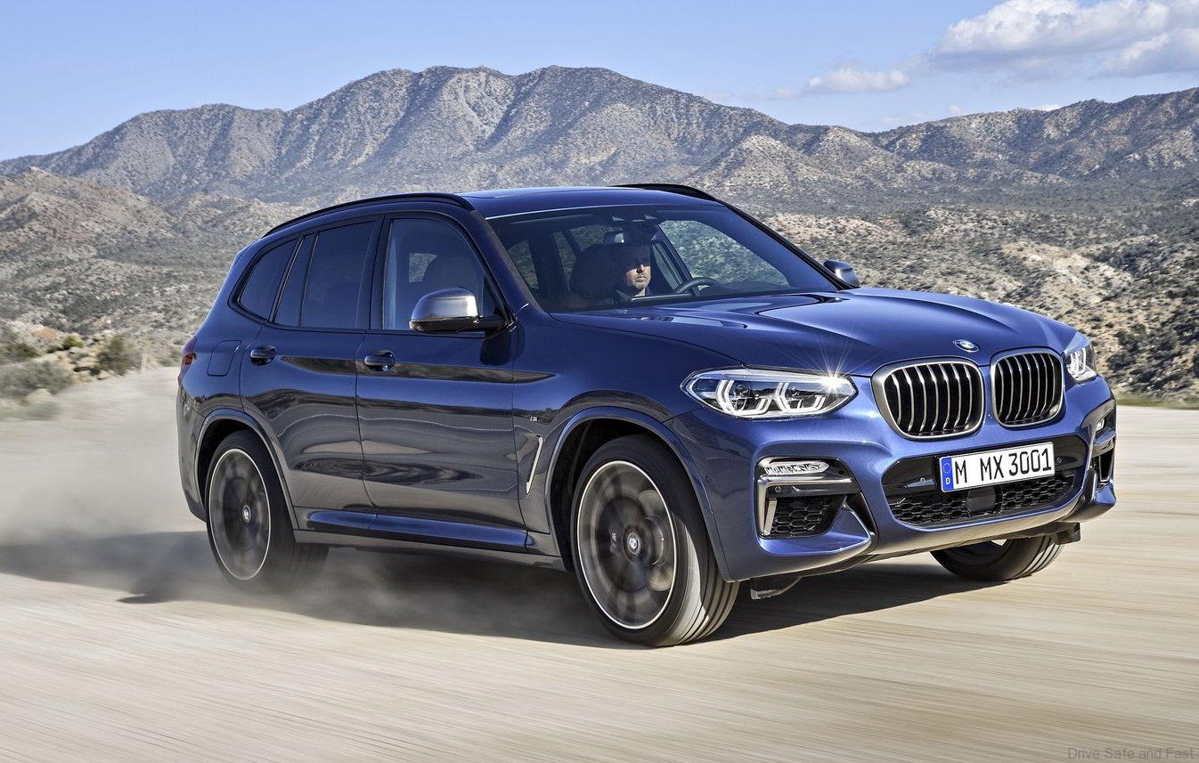 This Bmw X3 Is On Its Way To Malaysia And We Reckon It Will Be The Hybrid Version That Come Take Advantage Of Plugin Phev