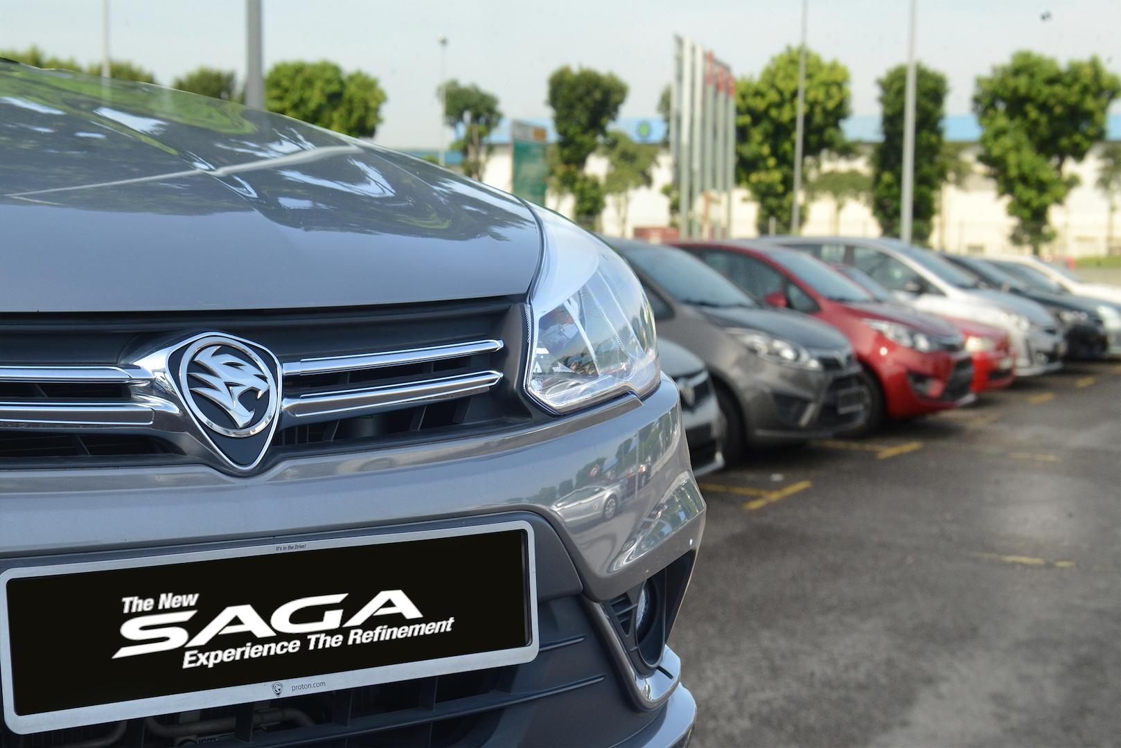 Perodua sales at 52% & Proton sales at 8 8%    Why? | DSF my