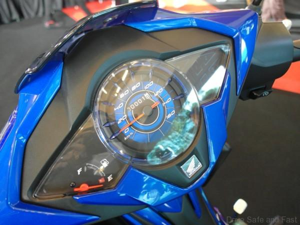 New Honda Dash 125 From Rm5 999 Drive Safe And Fast
