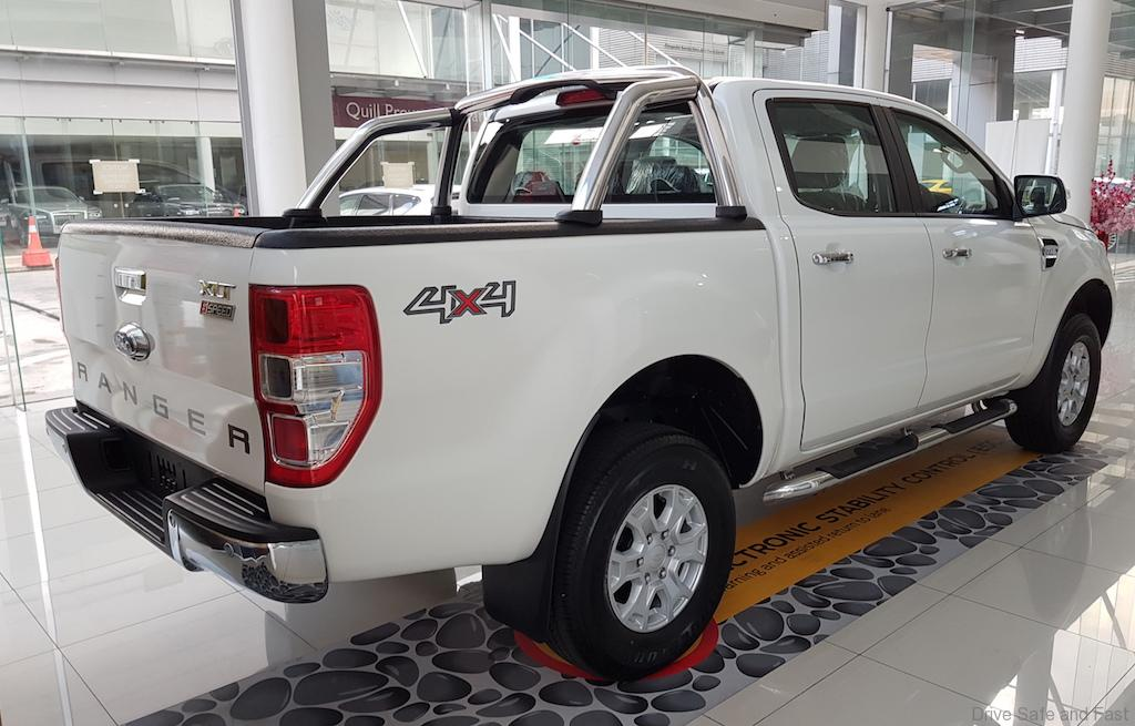 Want to buy a tax-free Ford Ranger? | DSF my