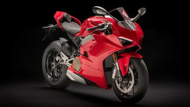 Ducatis New 2019 V4 S Corse Open For Booking Now Drive Safe And Fast