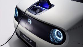 Honda e EV