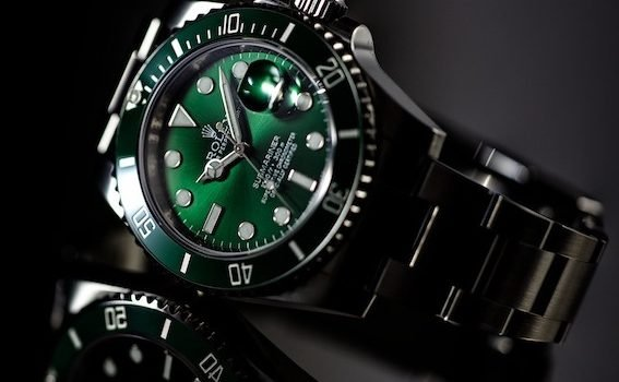 Rolex Submariner HULK is in stock and at a premium price