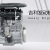 Geely JLB-4G14T turbocharged engine