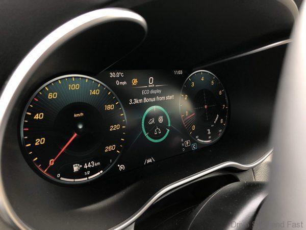 Mercedes-Benz GLC 300 4-Matic
