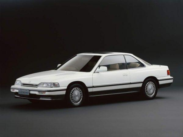 Honda Legend coupe used car review