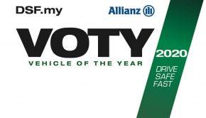 VOTY 2020 awards logo