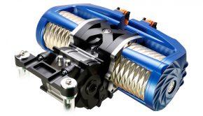 Yamaha Electric Motor_2020
