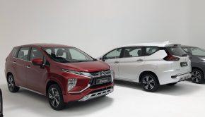Mitsubishi XPANDER 2020 launch